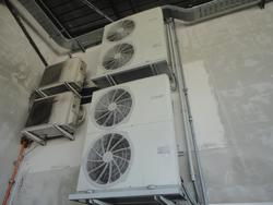 Air conditioning system - Lot 6 (Auction 3608)