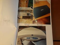 Stampante Samsung e pc Asus - Lotto  (Asta 3618)