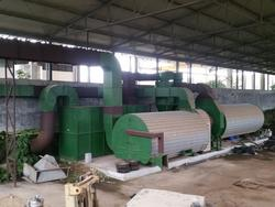Pomace dehumidification system - Lote 1 (Subasta 3623)