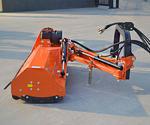 Trincia argini a mazze idraulico Mateng G.OS165 per trattore - Lotto 15 (Asta 3626)