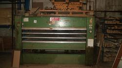 Licon hot hydraulic press - Lot 1 (Auction 3629)