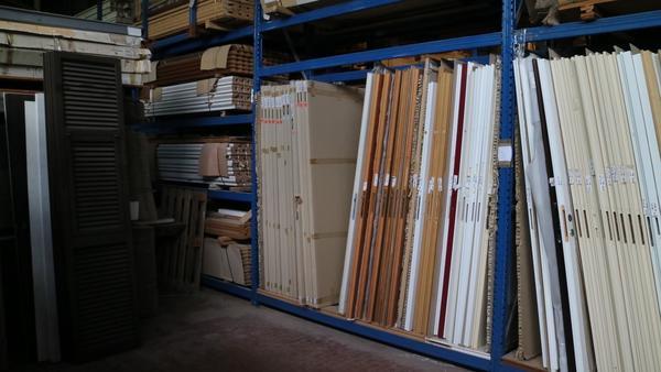 Immagine n. 9 - 29#3629 Porte e cornici