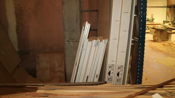 Immagine n. 34 - 29#3629 Porte e cornici