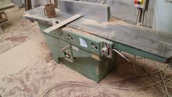 L invicinbile F4 surface planing machine - Lot 4 (Auction 3629)
