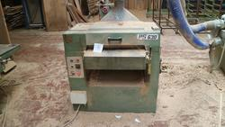 PS630 Thicknessers - Lote 5 (Subasta 3629)