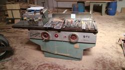 L Invicta and Dewalt saws - Lot 6 (Auction 3629)