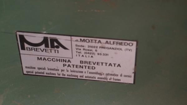 Immagine n. 7 - 9#3629 Sega doppia lama MA Brevetti