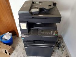 Utax photocopiers and office furniture - Lot 37 (Auction 3630)