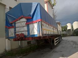 Acerbi semitrailer - Lot 49 (Auction 3630)