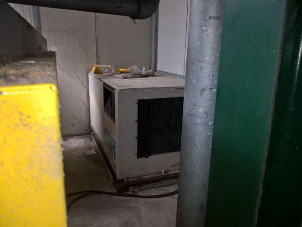 Immagine n. 1 - 58#3630 Compressore Ingersoll rand
