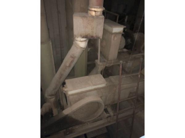 Immagine n. 7 - 60#3630 Pulitore per grano Ocrim e trasportatore Redler
