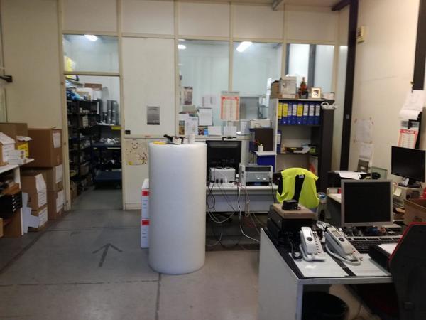 Immagine n. 2 - 1#3633 Cessione di azienda specializzata in produzione meccatronica