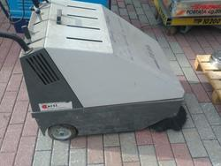 Isal 90 ST sweeper petrol engine - Lot 13 (Auction 3635)