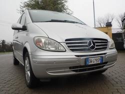 Mercedes Benz Viano Passenger car - Lote 11 (Subasta 3636)