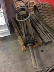 Martello demolitore idraulico Socomec MD 260 - Lotto 2 (Asta 3637)