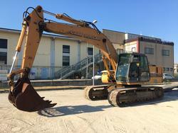 Case 1288 crawler excavator - Lot 8 (Auction 3637)