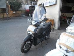 Motorcycle Honda SH 125 - Lot 1 (Auction 3642)