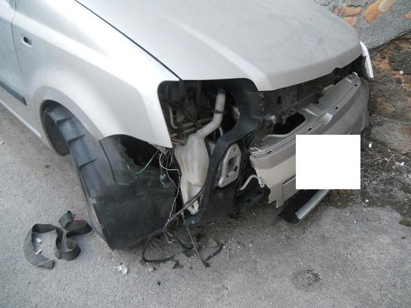 Immagine n. 5 - 3#3642 Autovettura Fiat Panda