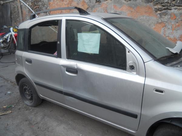 Immagine n. 6 - 3#3642 Autovettura Fiat Panda