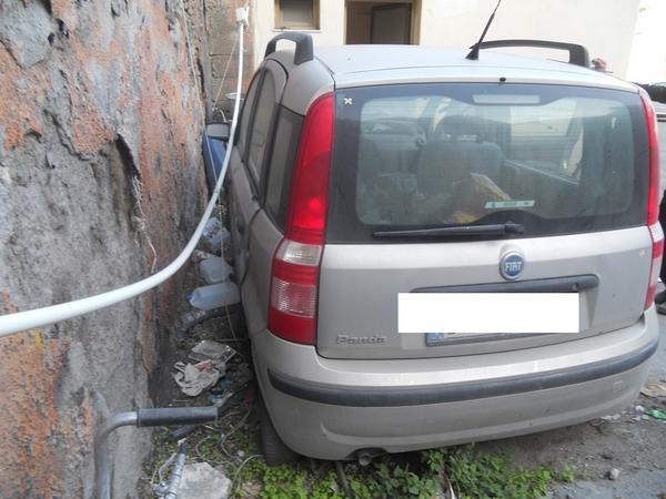 Immagine n. 8 - 3#3642 Autovettura Fiat Panda