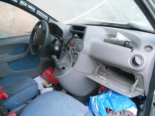Immagine n. 9 - 3#3642 Autovettura Fiat Panda