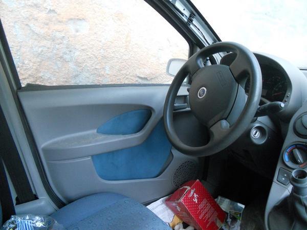 Immagine n. 12 - 3#3642 Autovettura Fiat Panda