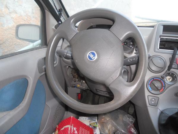 Immagine n. 13 - 3#3642 Autovettura Fiat Panda