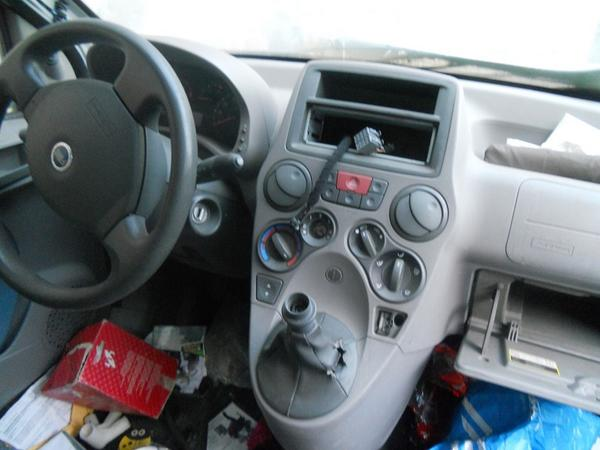 Immagine n. 14 - 3#3642 Autovettura Fiat Panda