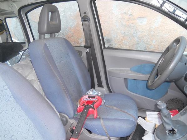Immagine n. 24 - 3#3642 Autovettura Fiat Panda