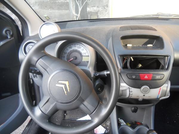 Immagine n. 11 - 1#3643 Autovettura Citroen C1