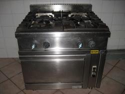 Cucine Usate Per Ristoranti.Attrezzature Per Ristorante