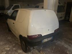Fiat Seicento van - Lot 7 (Auction 3645)
