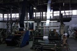 Extrusion lines Amut and Tecnova - Lot 4 (Auction 3646)