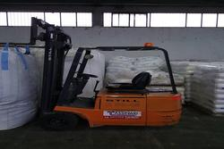 Still forklift truck - Lot 8 (Auction 3646)