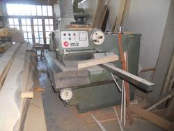 SCM Multiblade and suction system for cabin - Lote  (Subasta 3648)