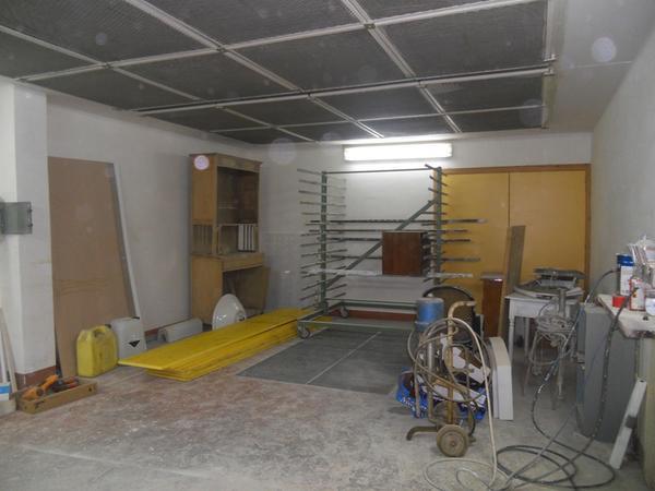 Immagine n. 8 - 2#3648 Impianto aspirazione per cabina di verniciatura