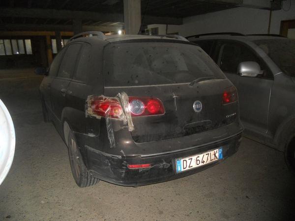 Immagine n. 3 - 1#3649 Autovettura Fiat Croma