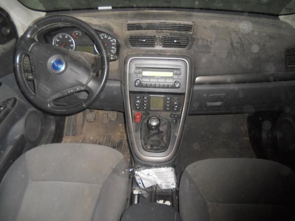 Immagine n. 11 - 1#3649 Autovettura Fiat Croma
