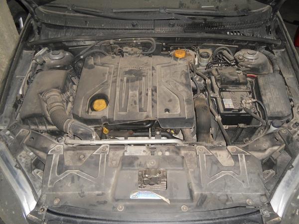 Immagine n. 35 - 1#3649 Autovettura Fiat Croma