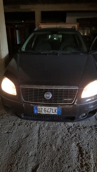 Immagine n. 36 - 1#3649 Autovettura Fiat Croma