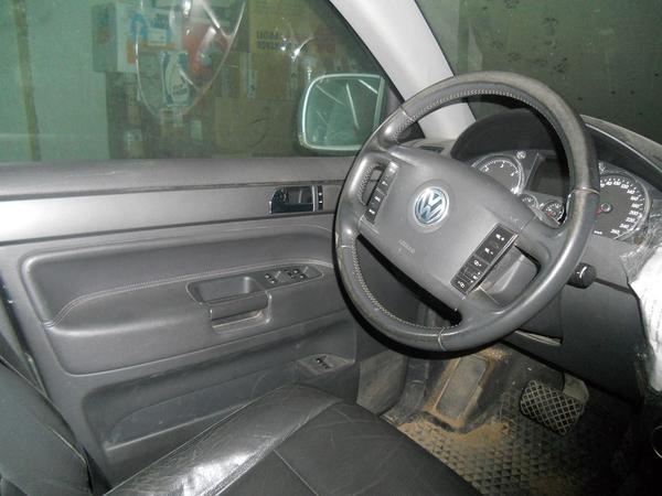 Immagine n. 16 - 1#3650 Autovettura VW Touareg