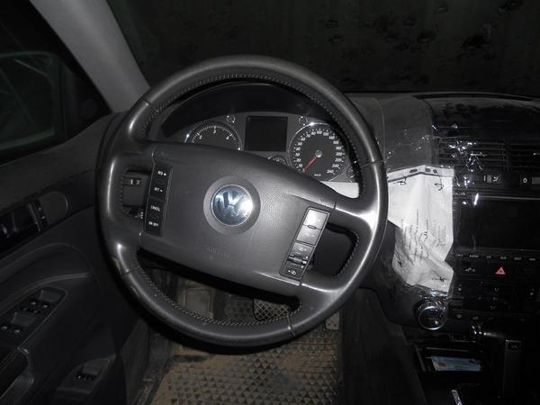 Immagine n. 17 - 1#3650 Autovettura VW Touareg