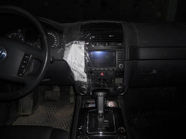 Immagine n. 18 - 1#3650 Autovettura VW Touareg