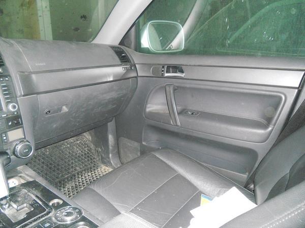 Immagine n. 20 - 1#3650 Autovettura VW Touareg