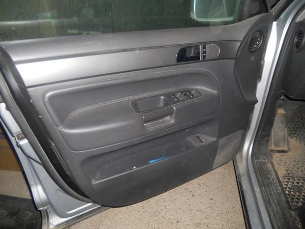 Immagine n. 24 - 1#3650 Autovettura VW Touareg