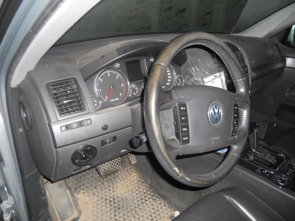 Immagine n. 26 - 1#3650 Autovettura VW Touareg