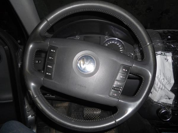 Immagine n. 27 - 1#3650 Autovettura VW Touareg