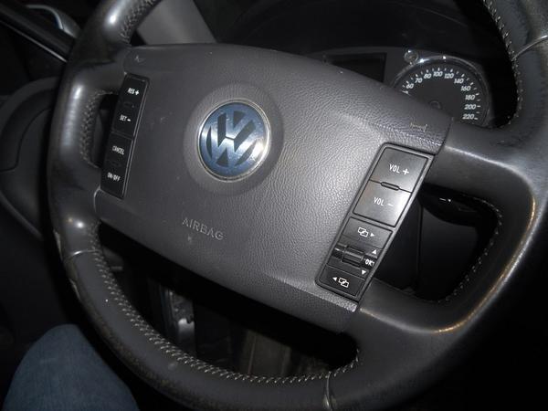 Immagine n. 30 - 1#3650 Autovettura VW Touareg