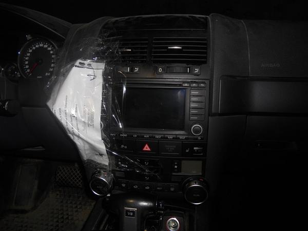 Immagine n. 34 - 1#3650 Autovettura VW Touareg