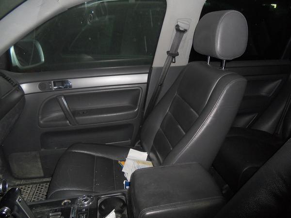 Immagine n. 36 - 1#3650 Autovettura VW Touareg